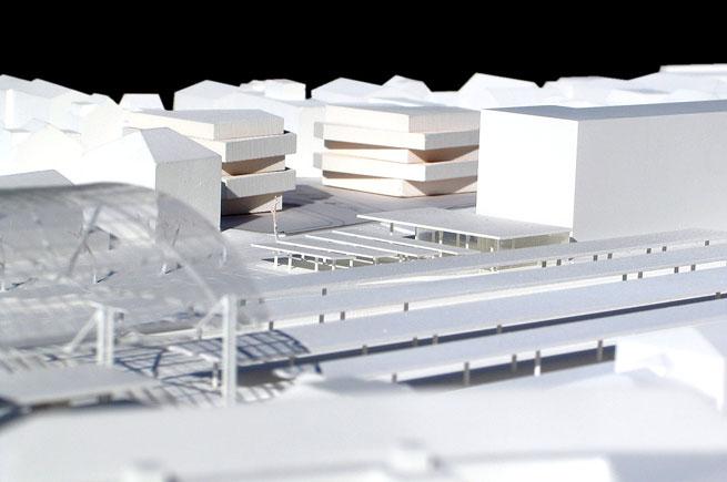 Architekturbüro Hägi Riatsch Architektur Zürich